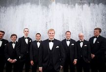 Wedding - Groomsmen by Krista Lee Photography