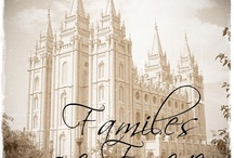 The Church Of Jesus Christ of Latter Day Saints / by Andrea Tolman