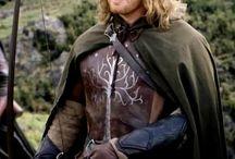 herr der ringe / der hobbit