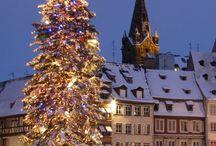 Strasbourg, France / Beautiful Strasbourg