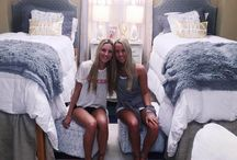 dorm room ideas for UT!!!