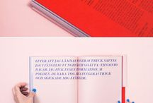 book branding