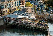Bar Harbor Events / #visitbarharbor