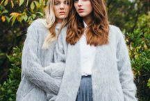 Trend - Statement Coats