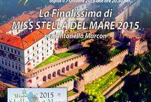Miss Stella del Mare / Ospite testimonial del serale