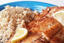 Recipes---Gluten Free  / by Connie Kelsch