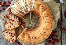 kakut ja muut leipomiset