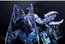 Warhammer 40,000 - Daemons