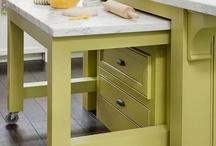 Cozinhas Pequenas little kitchen