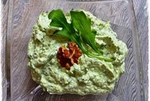 Thermomix Dip