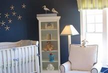 Dormitorios de Bebe