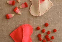Valentine's Day / by Azriel Hanson-Collura