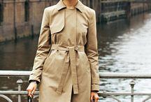 Jackets / Coats