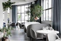 Restaurant inspiration
