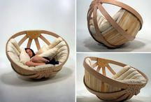 Furniture / by Donna Passarelli