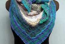 Crochet & stitches