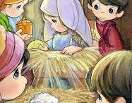 Boże Narodzenie - obrazki