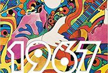 Hippie Kultur & Summer of Love / Hippiekultur vom Anfang bis heute ...