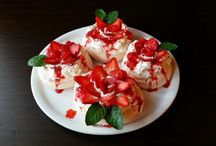 pastry...