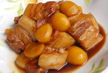 にんにく*Recipe / にんにくレシピ。にんにくや旬の食材などを使った美味しくて役立つレシピを掲載。