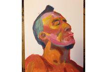 Gay ART / #lgbt #art #gay