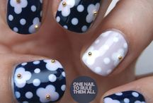 Nails•°•°•°Daisy  ®