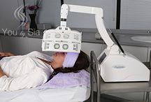 Skin and Facial Treatments