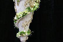 Inspiratie sierlijk bloemwerk