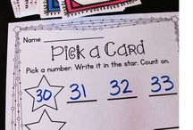 Grade 1 number sequencing