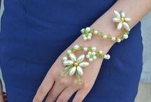Beads / Beading and jewellery to make