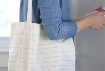 SEWING | Stash / Simple ways to use fabric from your stash!