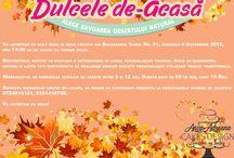 Evenimente / http://dulceledeacasa.ro