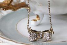 Jewelry / by Trillma Dinkley