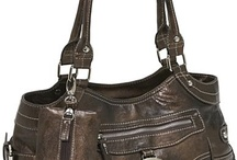 Bags / by Adriane Anderson