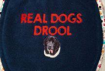 Giant Breed Dogs / Giant breed dogs have giant hearts <3