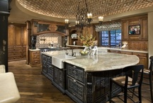 Home Design. / by Melissa Protinick