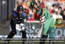 Neuseeland Cricket