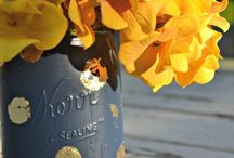 HBN: Fall on the Homestead / Leaves are turning brilliant shades of yellow, orange and red before they fall... it's autumn on the homestead! All pins are from Homestead Bloggers Network members only. To apply for The Network, click here: http://bit.ly/HBNapplication