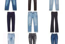 jeans pantelonia