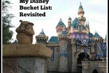 General Walt Disney World