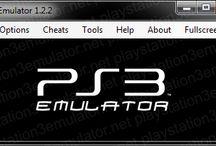 Emulateur PS3 pour PC