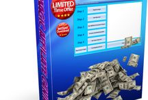 Magic Affiliate Ginius / Thanks to Magic Affiliate Genius we can all make a real income online for once. 100% Satisfaction Guaranteed - Buy Now!: http://www.jvzoo.com/products/123829 Amazing New 5 Step System That Realy Works / by Patrick Gunn