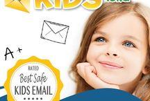 KidsEmail.org