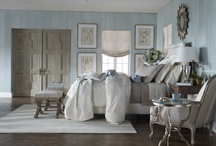 Inspiration  - Bedroom / Ideas for the bedrooms.