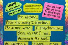Reading/Viewing / Ideas to use in Language Arts for reading and viewing.