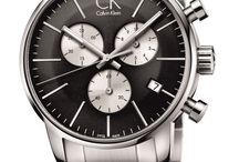 Calvin Klein Watches / Δείτε όλα τα νέα ρολόγια Calvin Klein εδώ.