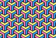 Jethro Macey's Design Inspirations