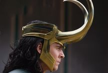 Love for Loki / All my love for Loki !