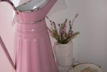 Pink / New black