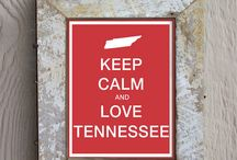 Tennessee livin' / by Marcia Jenkins